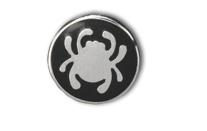 фотография Значок SPYDERCO BUG LAPEL PIN